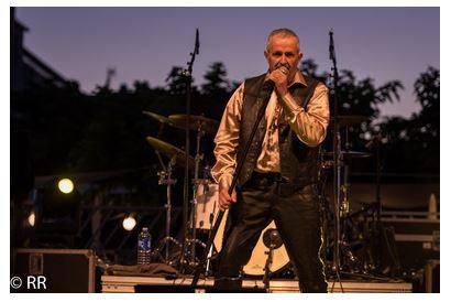 Jean-My chante Johnny au théâtre de l'étang  le  samedi 18 septembre à 21h